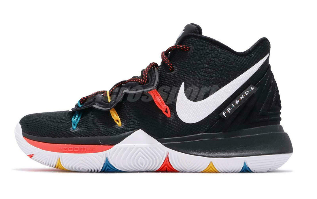 premium selection 6213b 1170f The Nike Kyrie 5 'Friends' is Available Now - WearTesters
