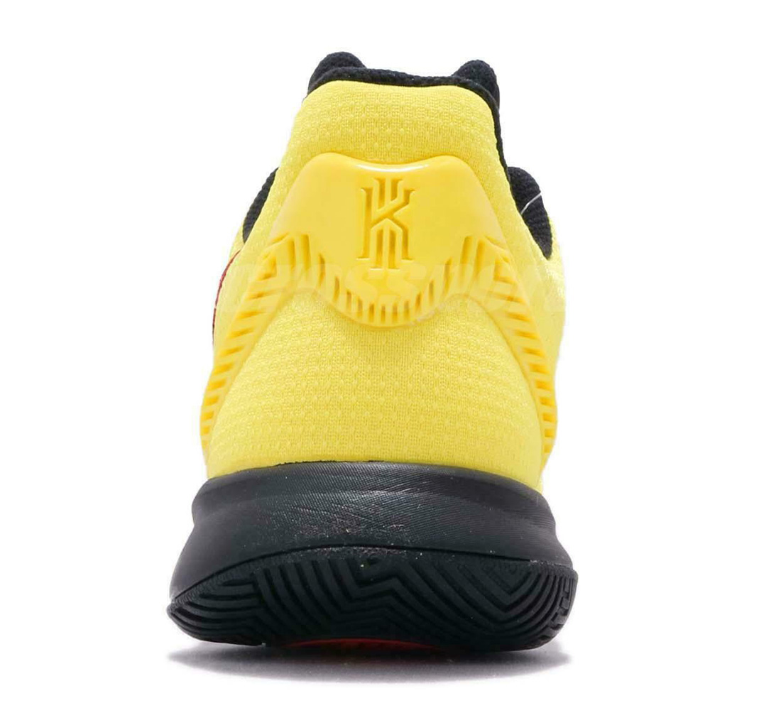 Nike Kyrie Flytrap 2 'Bruce Lee