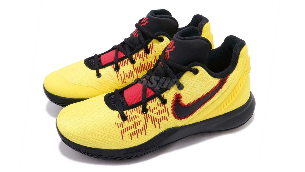 Nike-Kyrie-Flytrap-2-Bruce-Lee