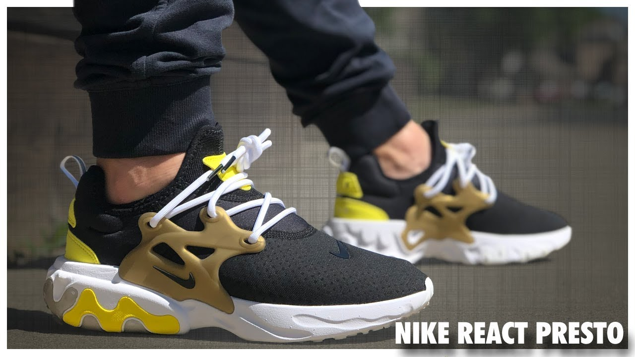 Nike-Presto-React-Review