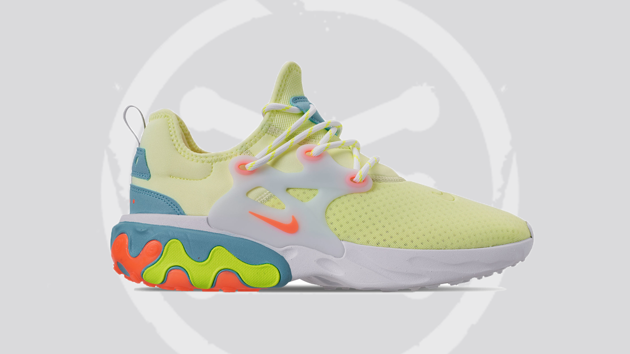 Nike React Presto featured image