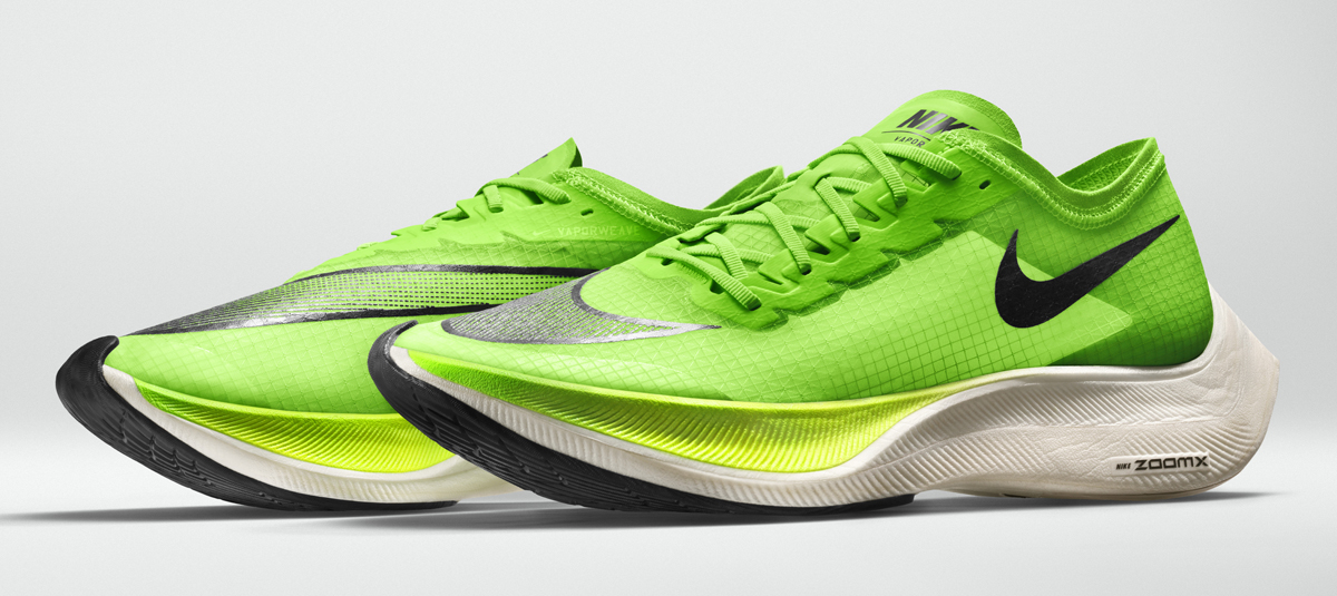 Nike Running Unveils The Nike Zoomx Vaporfly Next Weartesters