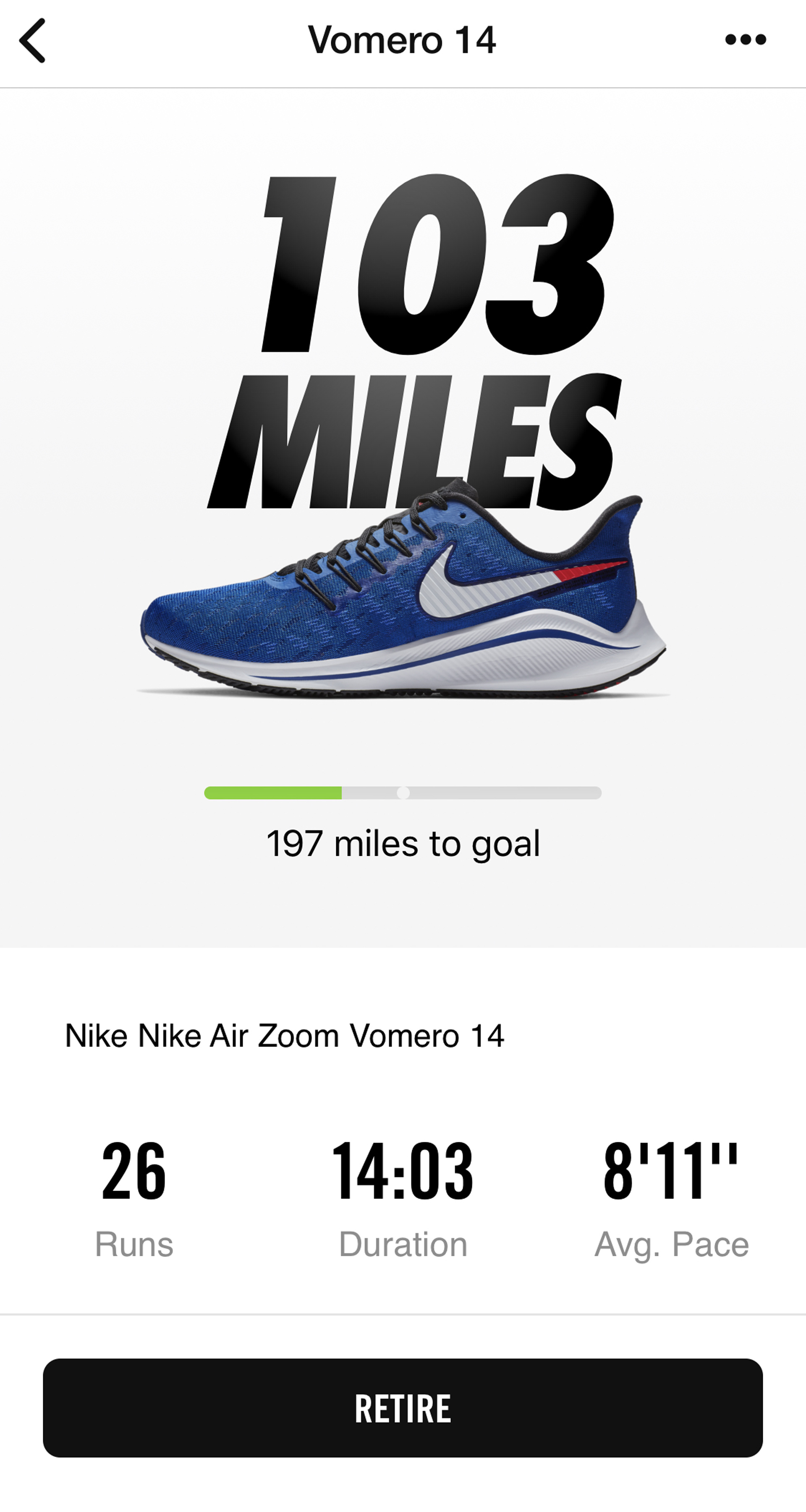 cheapest buying cheap online store Nike Air Zoom Vomero 14 Performance Review - WearTesters