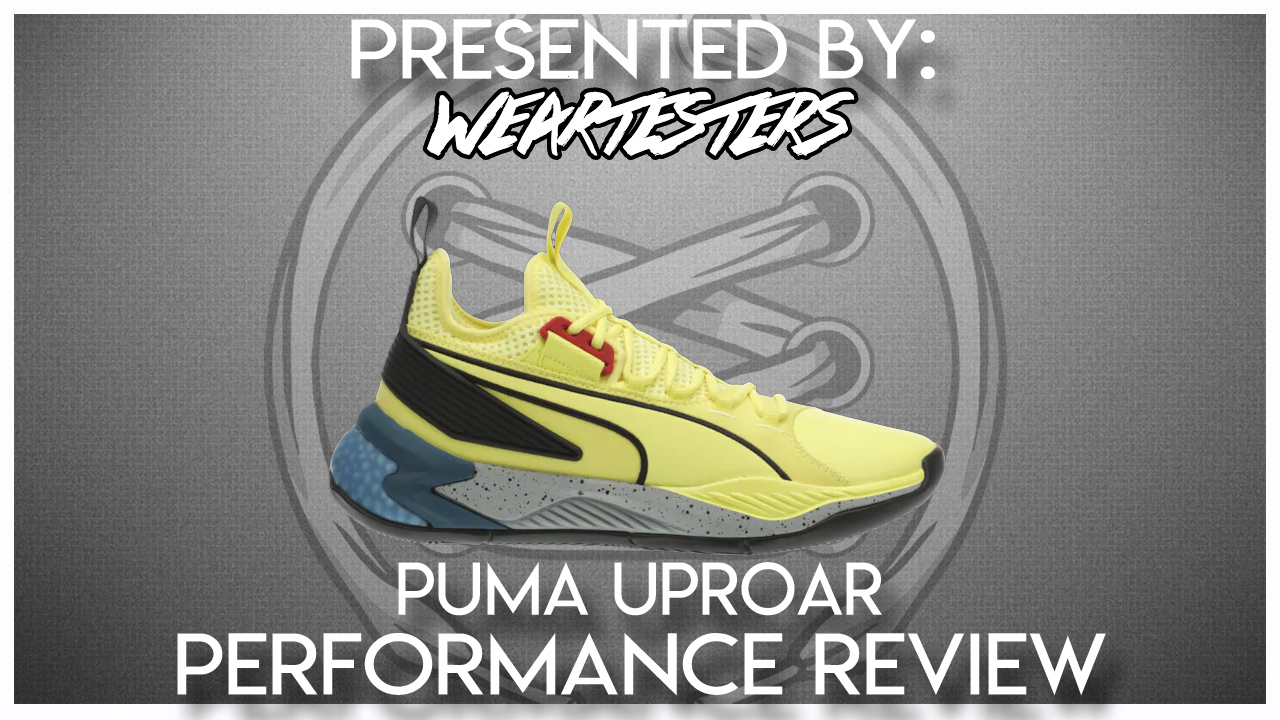 Puma-Uproar-Performance-Review
