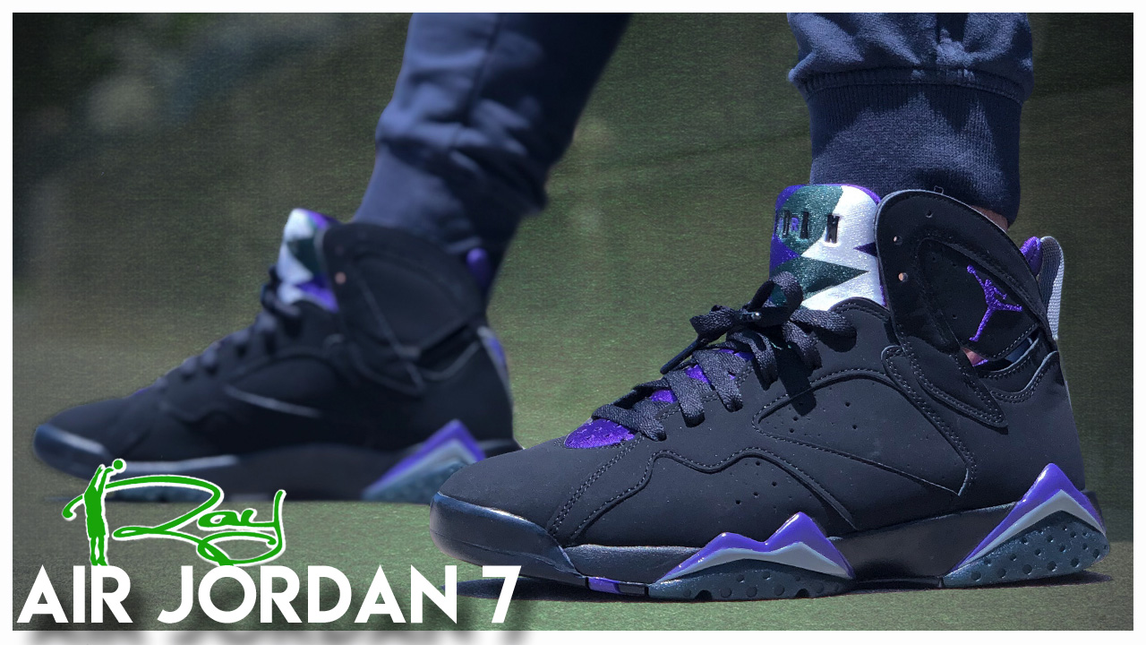 Air-Jordan-7-Ray-Allen-PE-Review