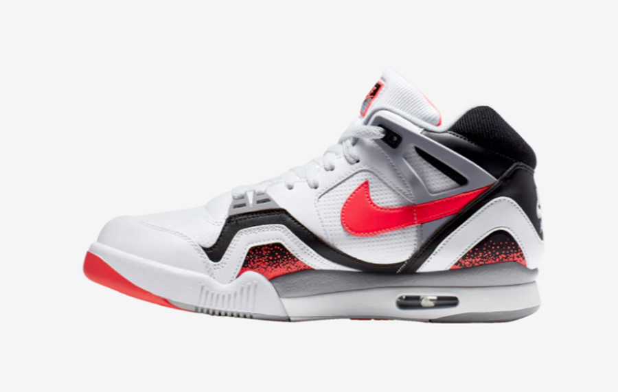 The Nike Air Tech Challenge 2 Retro for