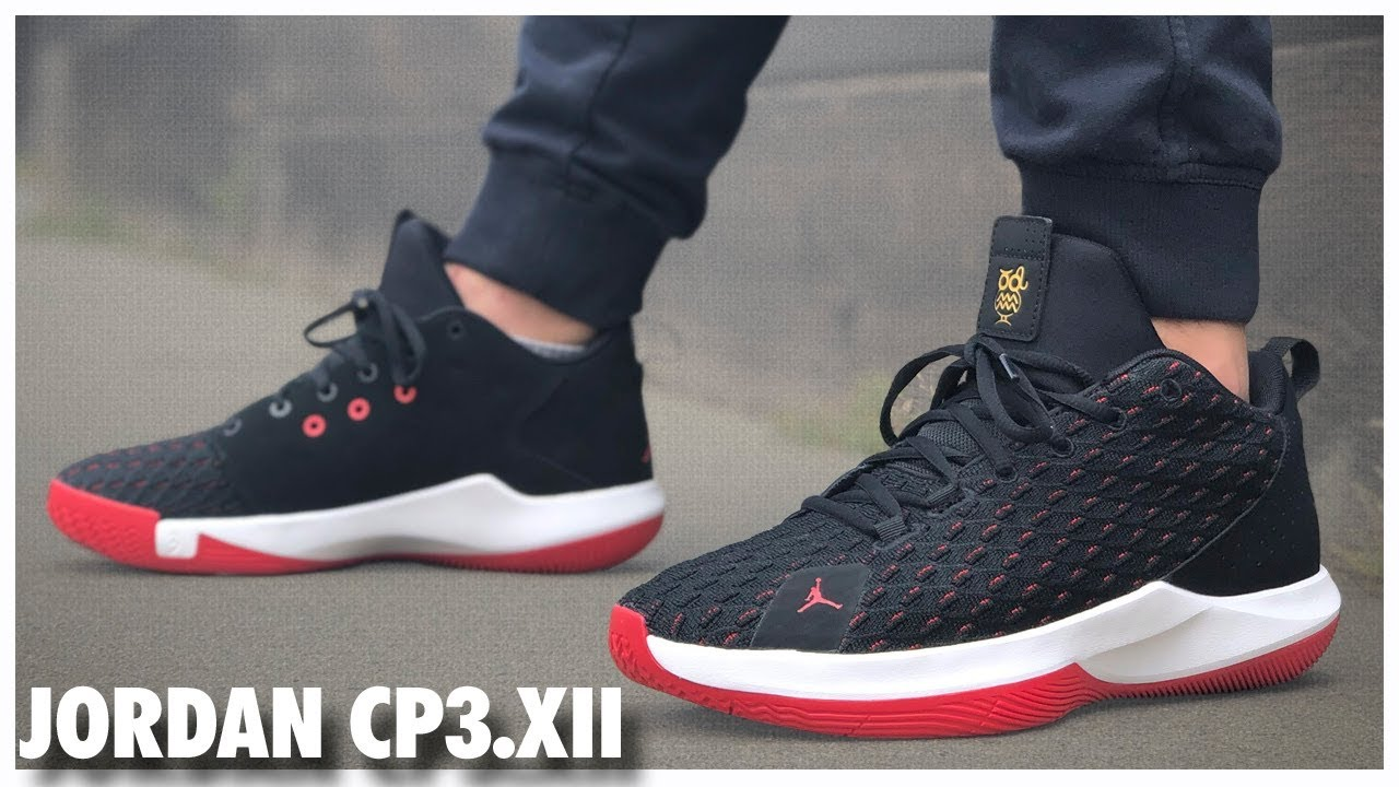 Jordan-CP3-12-Detailed-Look-Review