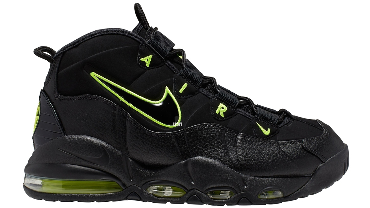 Nike-Air-Max-Uptempo-Black-Volt