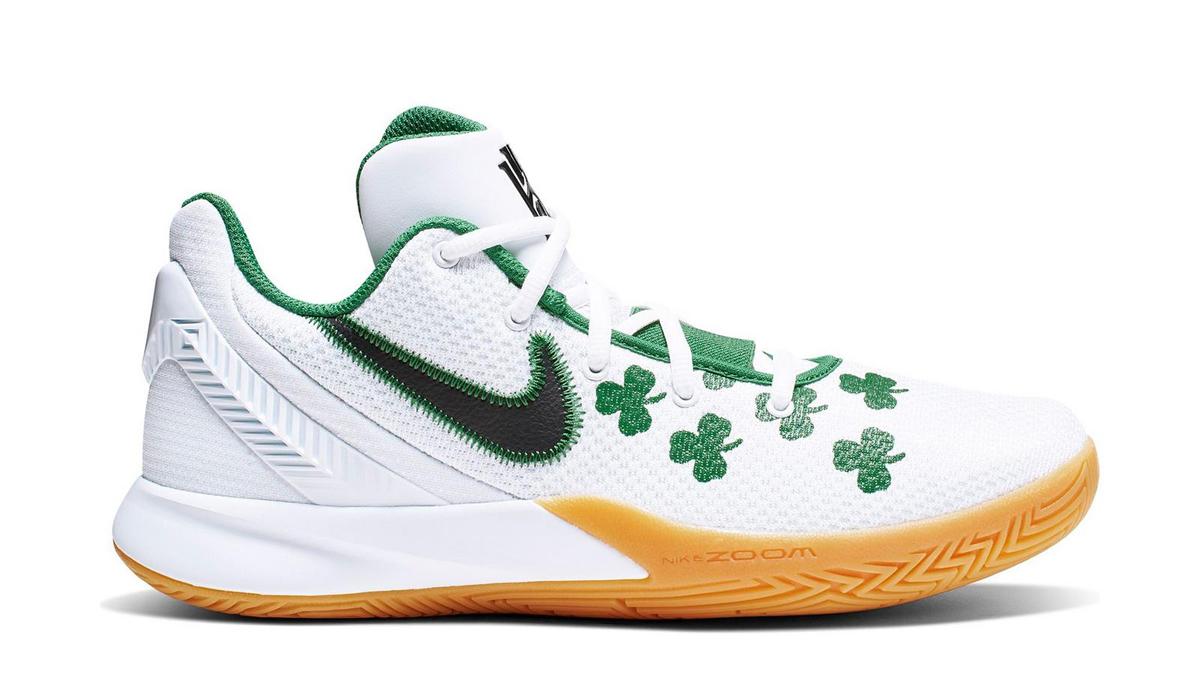 Kyrie Irving's Nike Kyrie Flytrap 2