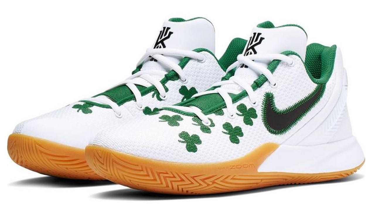 Nike-Kyrie-Flytrap-2-Celtics