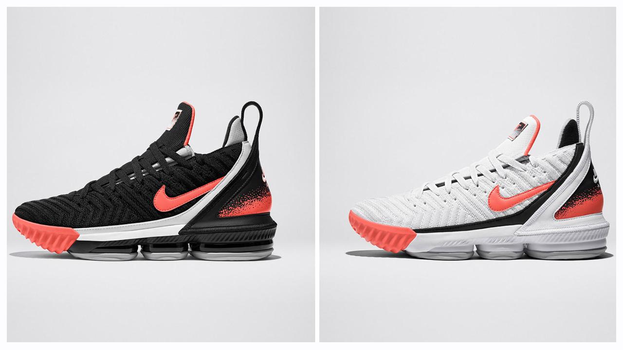Nike-LeBron-16-Hot-Lava-Release