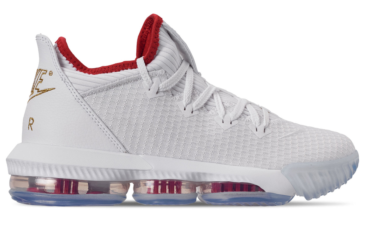 LeBron James Gets His Own Draft Day Sneaker WearTesters