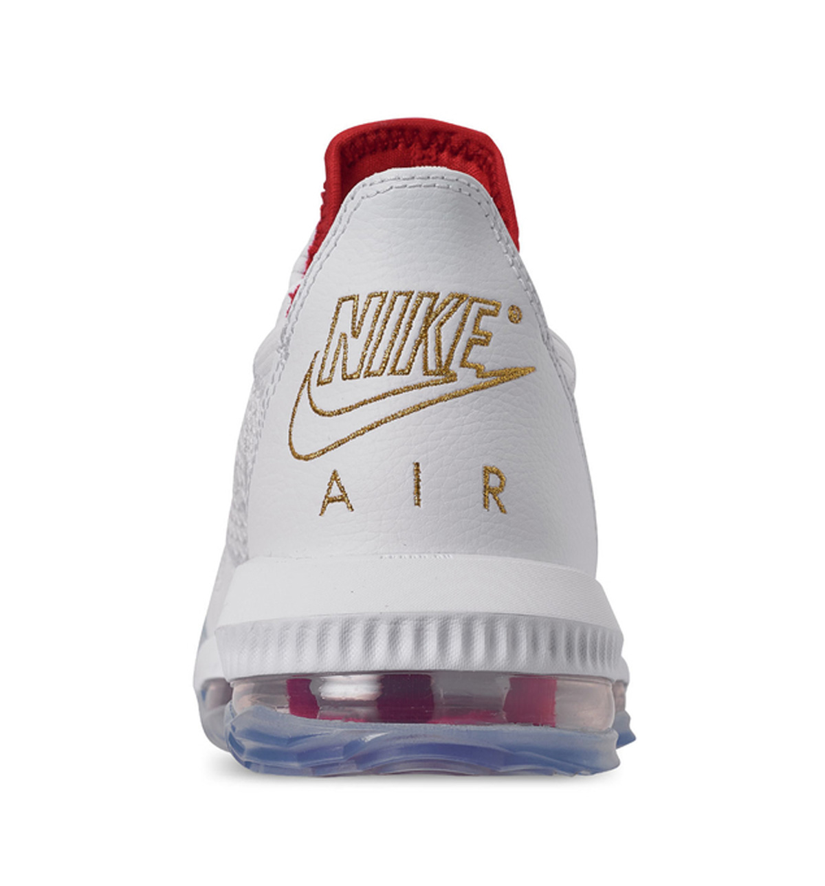 Nike-LeBron-16-Low-Draft-Day-4 - WearTesters