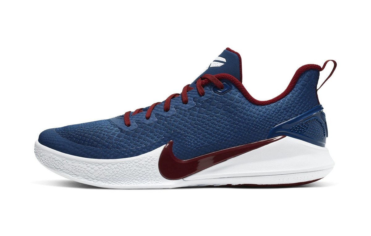 This Nike Mamba Focus Gives off