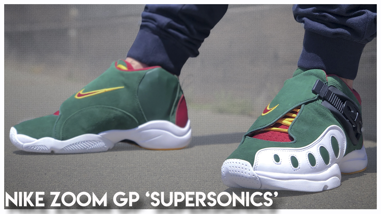 Nike-Zoom-GP-Supersonics-Review