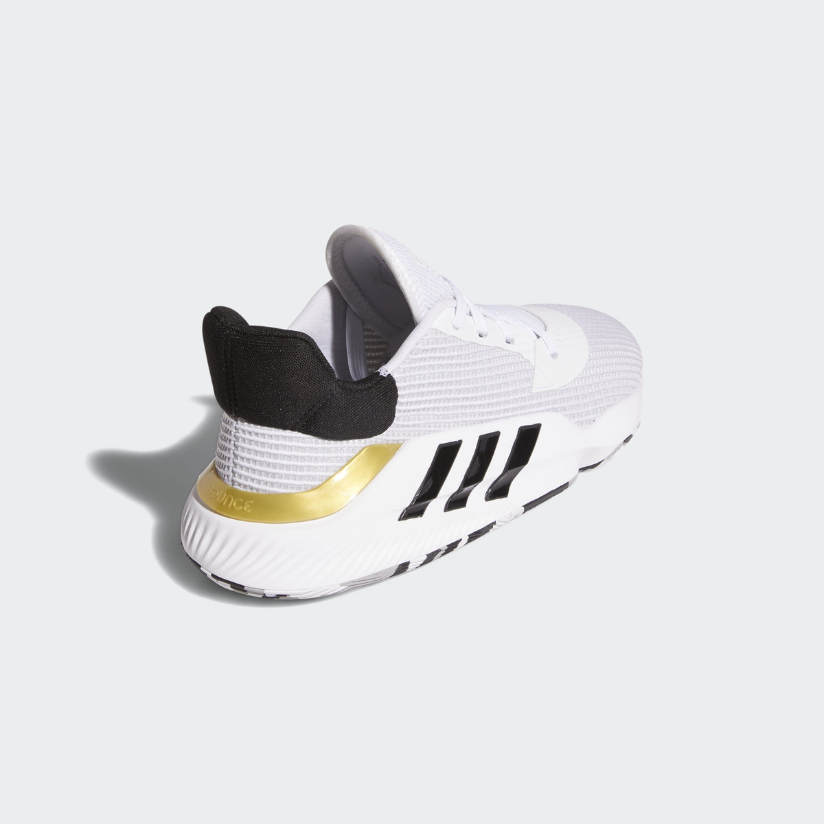 A First Look At The Adidas Pro Bounce 2019