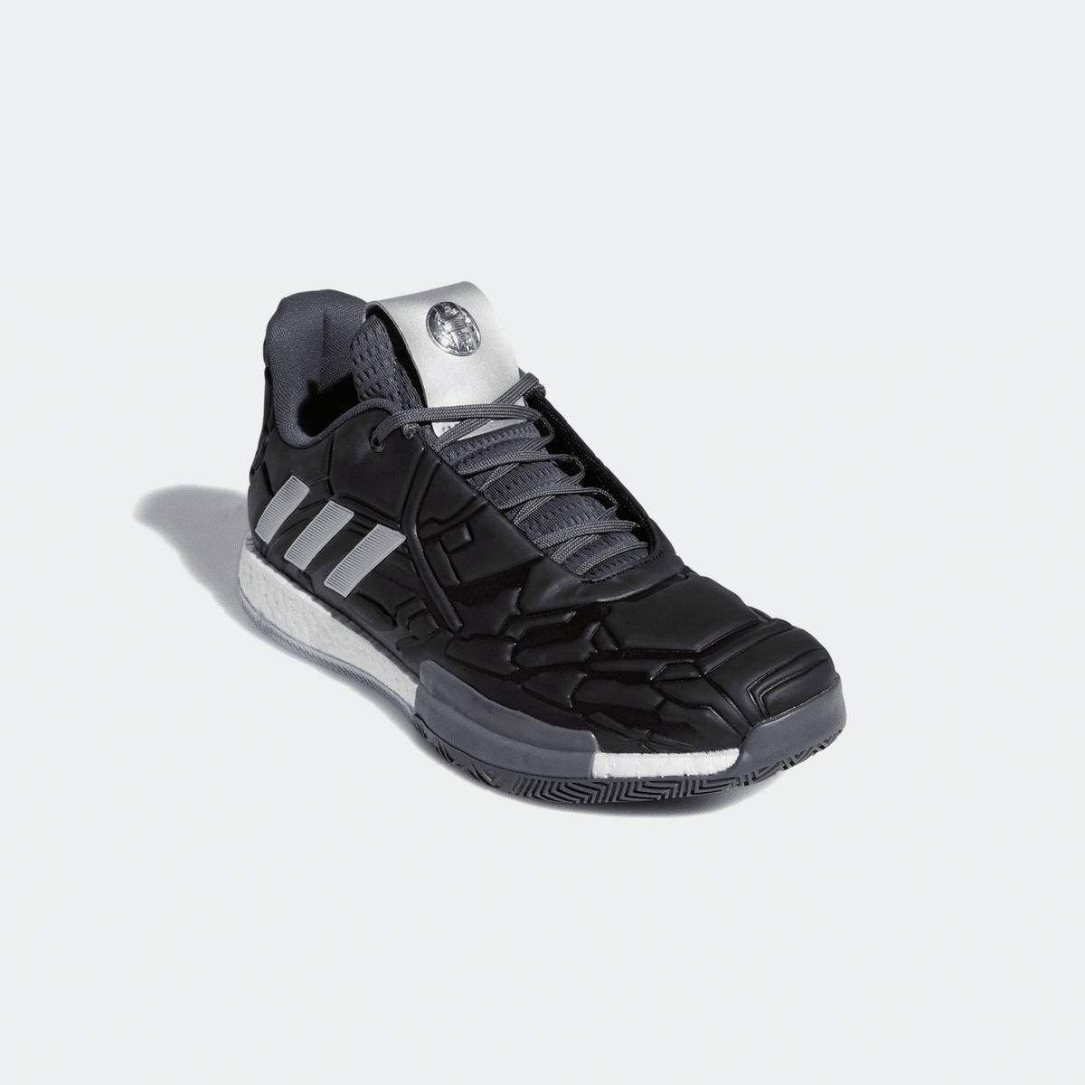 A New Marvel x adidas Harden Vol. 3 Colorway has Been Spotted