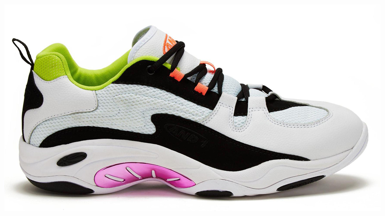 quite nice purchase cheap cheap for sale The AND1 Tai Chi Racer is Available Now - WearTesters