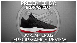 Jordan CP3.12 Performance Review Thumbnail - Best Basketball Shoes