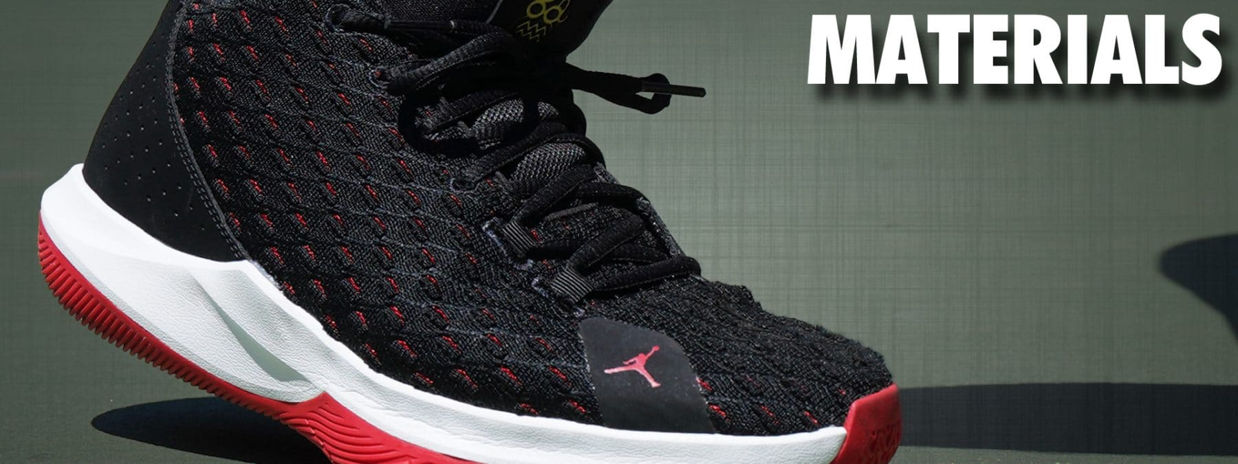 the latest ed3ee 7888f Jordan CP3.12 Performance Review - WearTesters