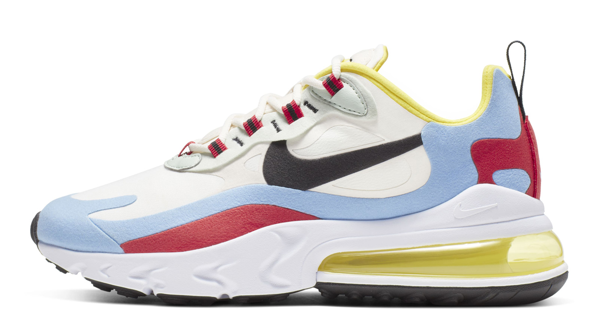The Nike Air Max 270 React Releases in July WearTesters