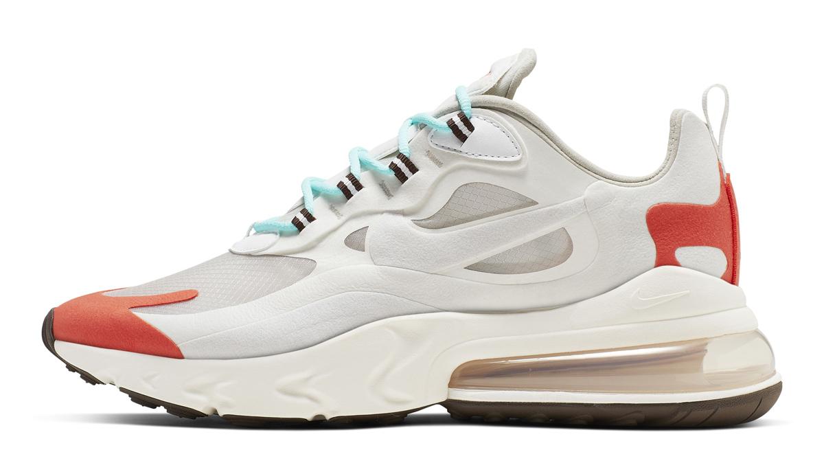 Quizás Ciudadano Pico  Nike-Air-Max-270-React-Release-Date-19 - WearTesters