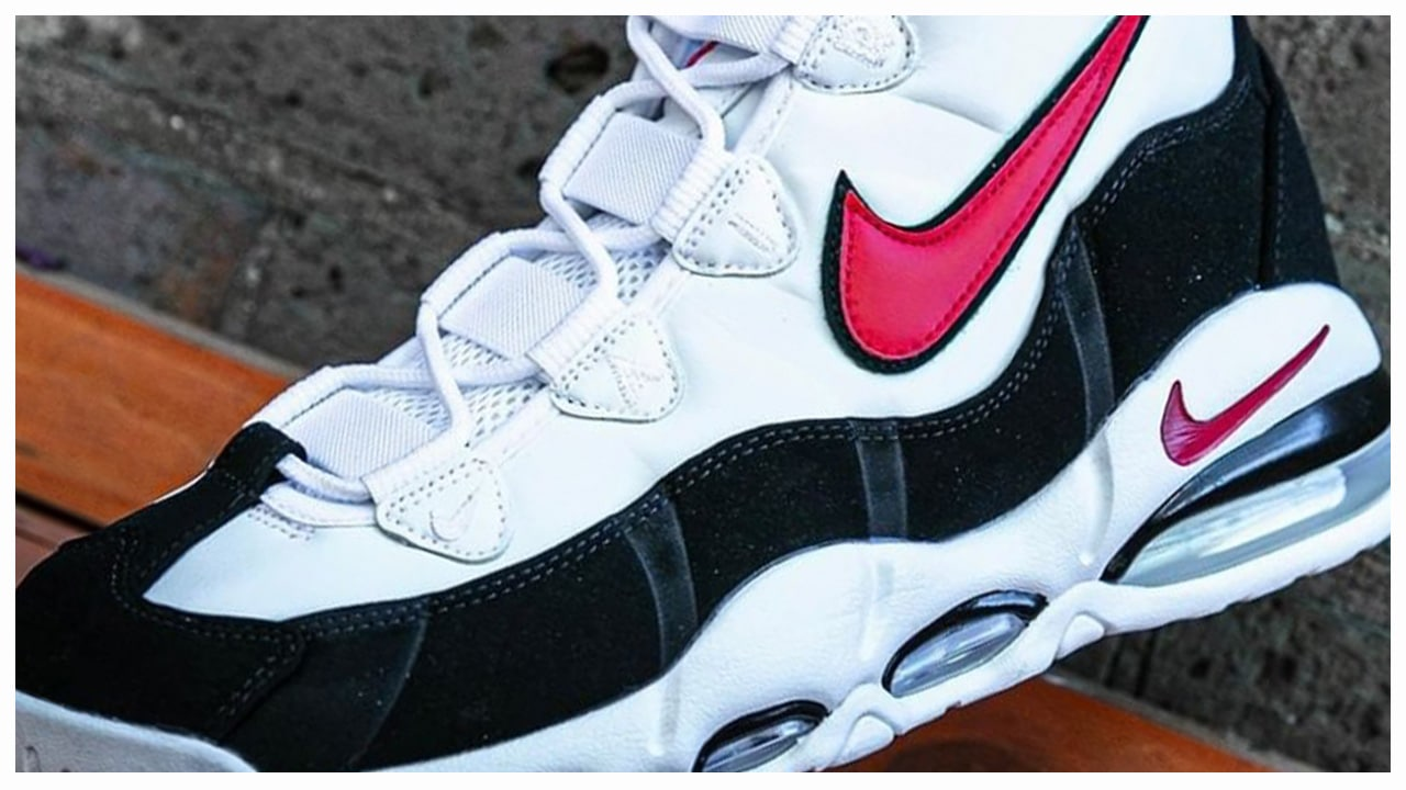 air max uptempo 95 nike