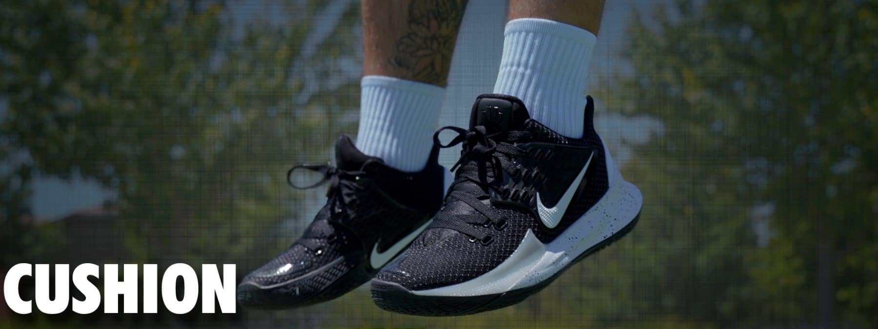 Nike Kyrie Low 2 Performance Review