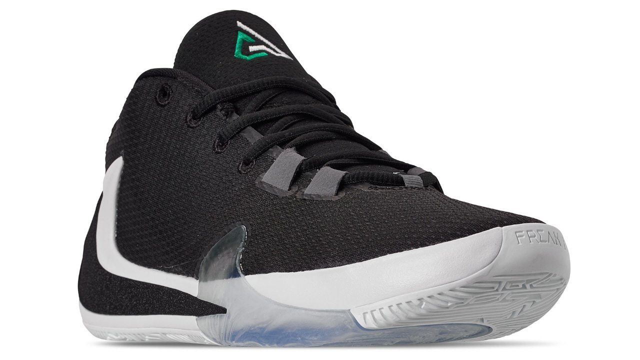 Giannis Antetokounmpo Nike Shoes Zoom Freak 1 Release Date