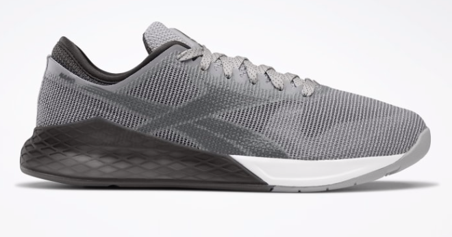 Reebok CrossFit Nano 9 Shadow Gray