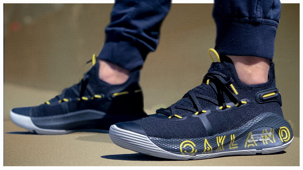 Steph Curry Shoes - WearTesters