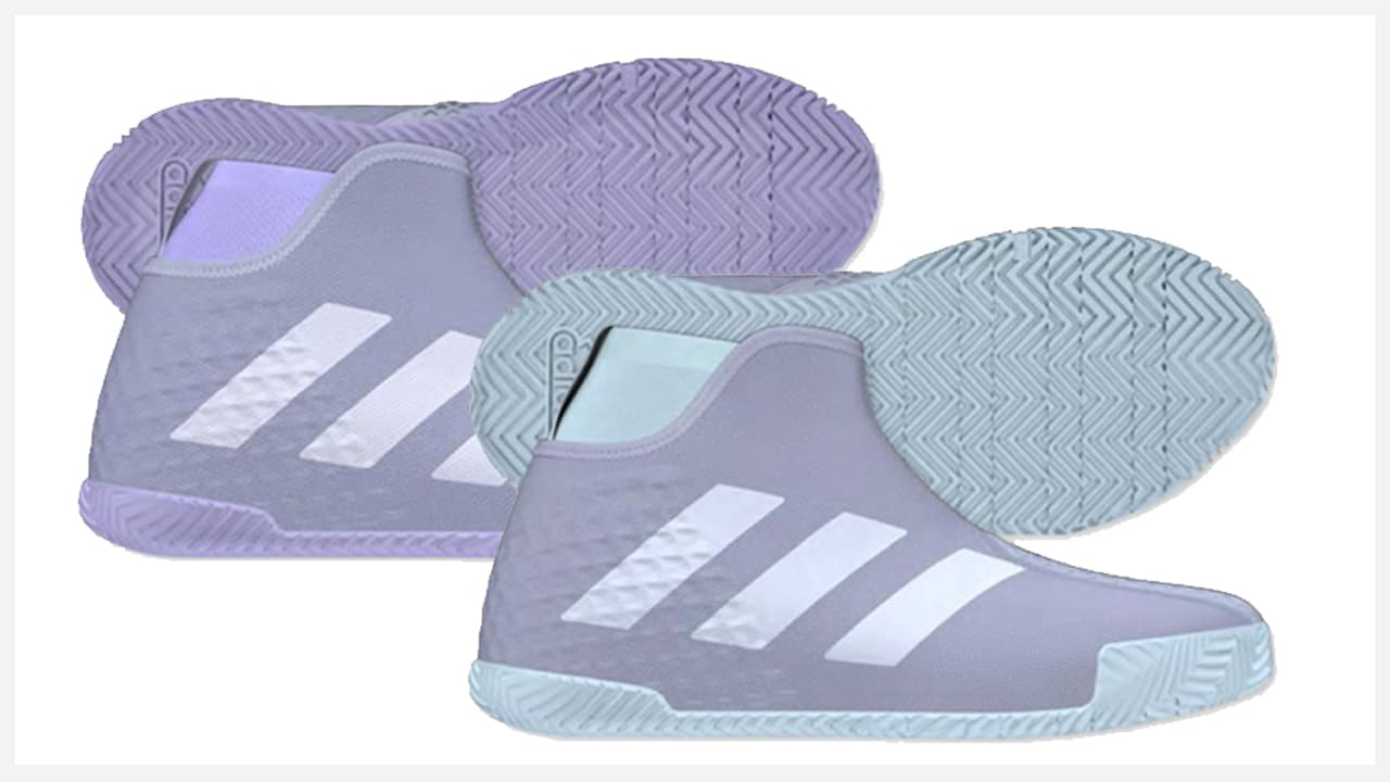 The adidas Barricade Brings Laceless to Tennis - WearTesters