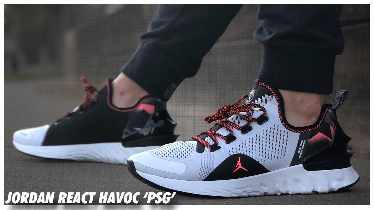Jordan React Havoc | Detailed Look and Review