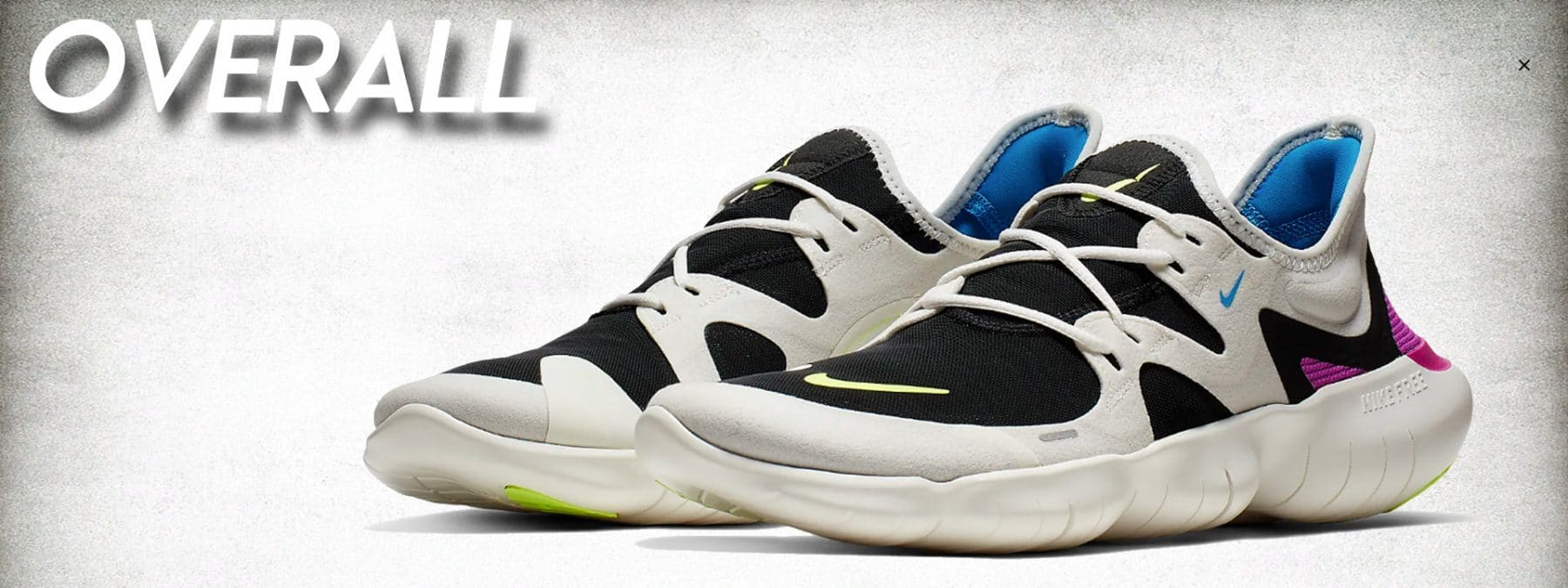 Pickup] 2019 Nike Free RN 5.0