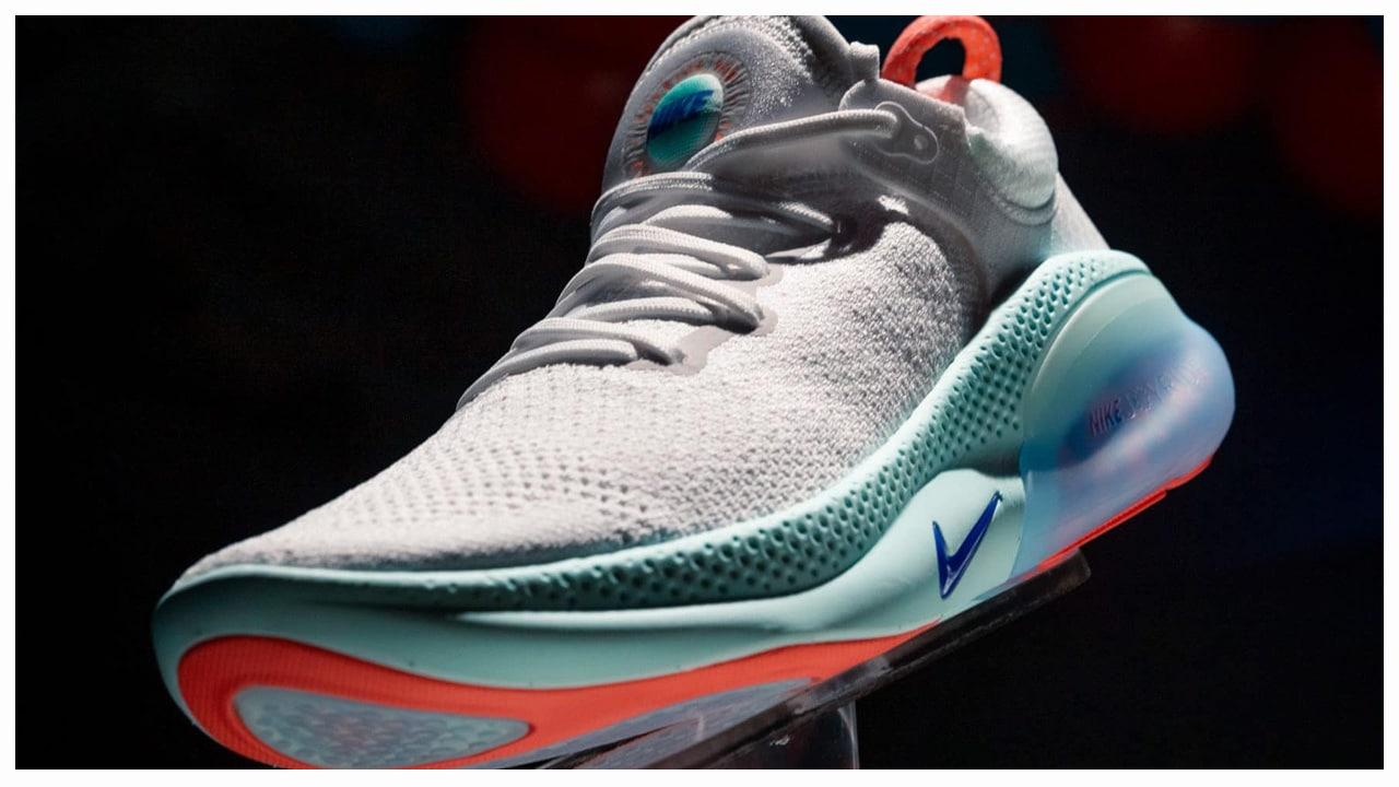 Breaking Down Nike's Joyride Experience WearTesters