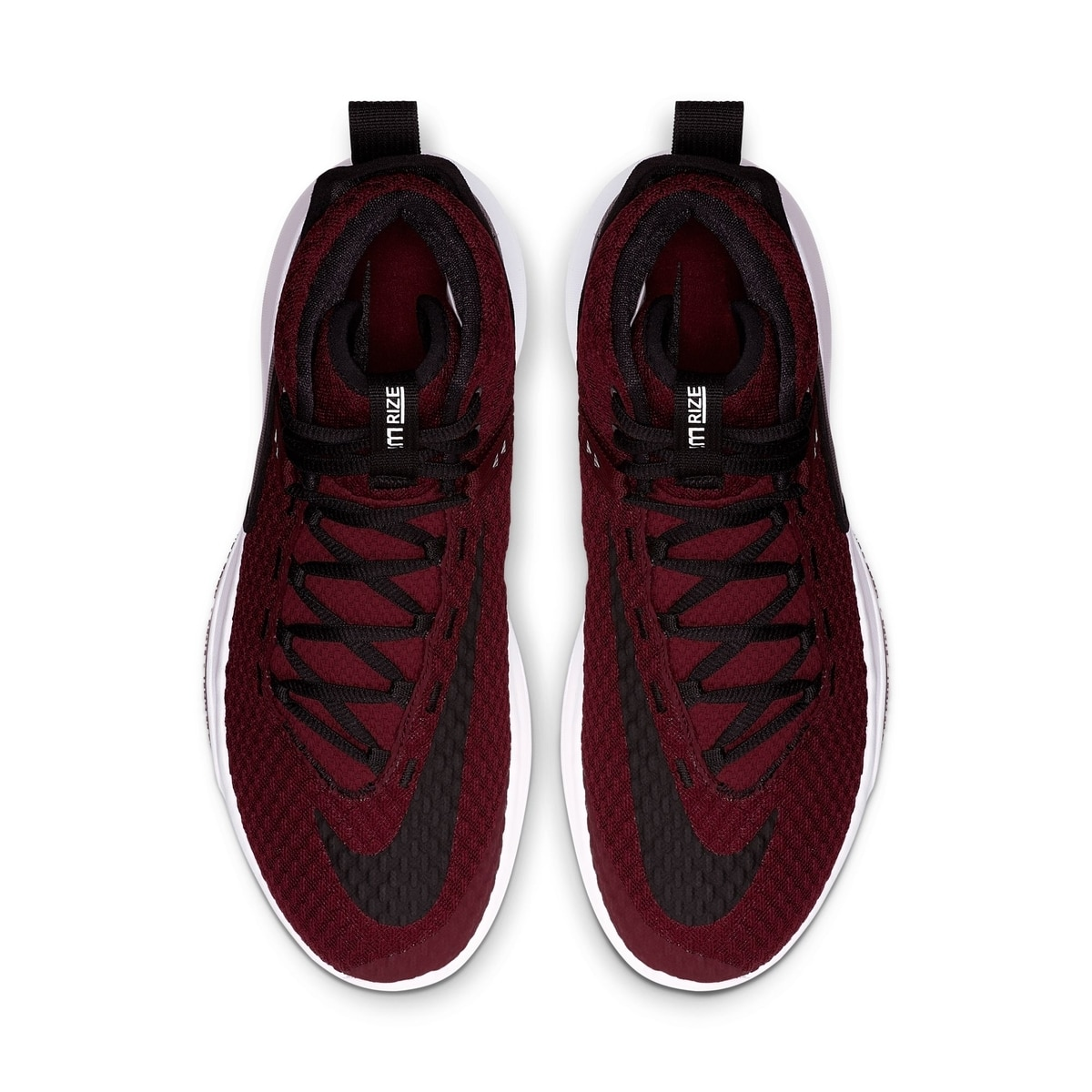 Nike Zoom Rize Official 12 Weartesters