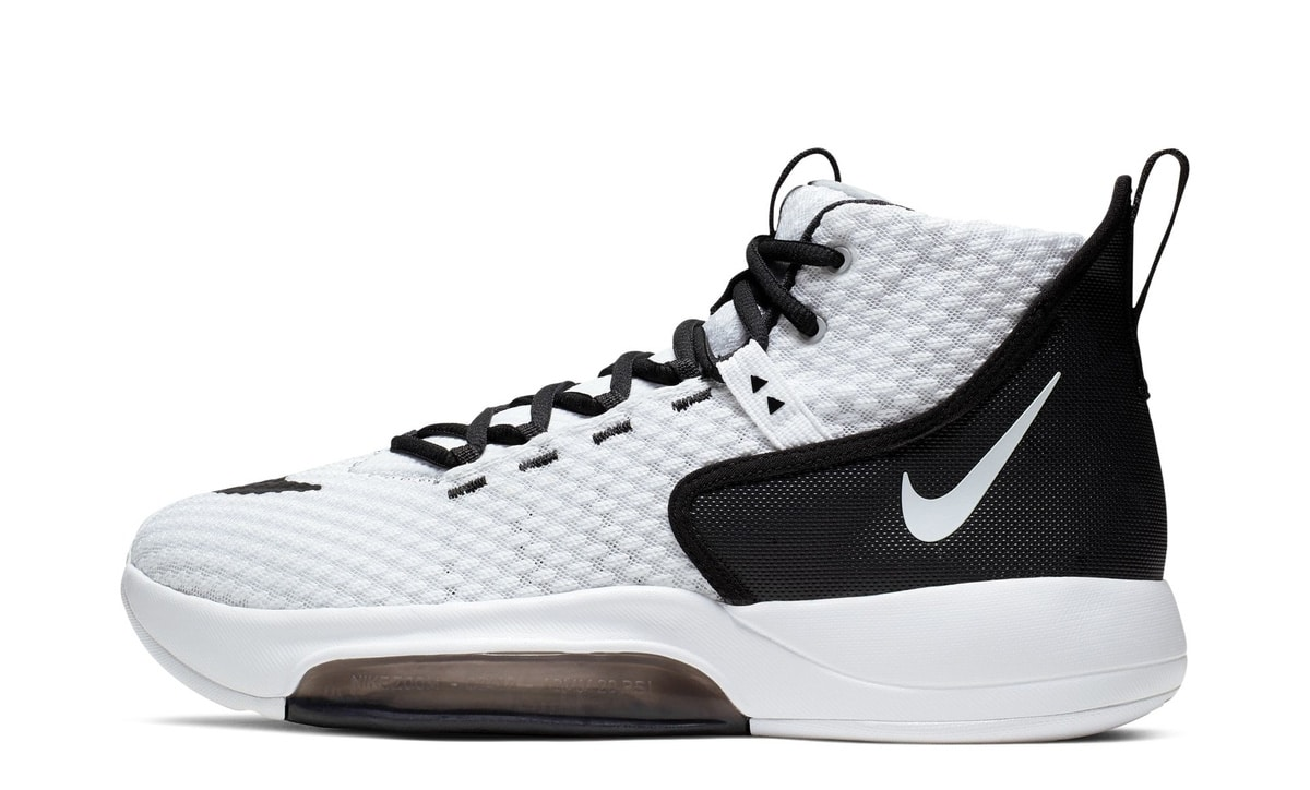 An Official Look at the Nike Zoom Rize