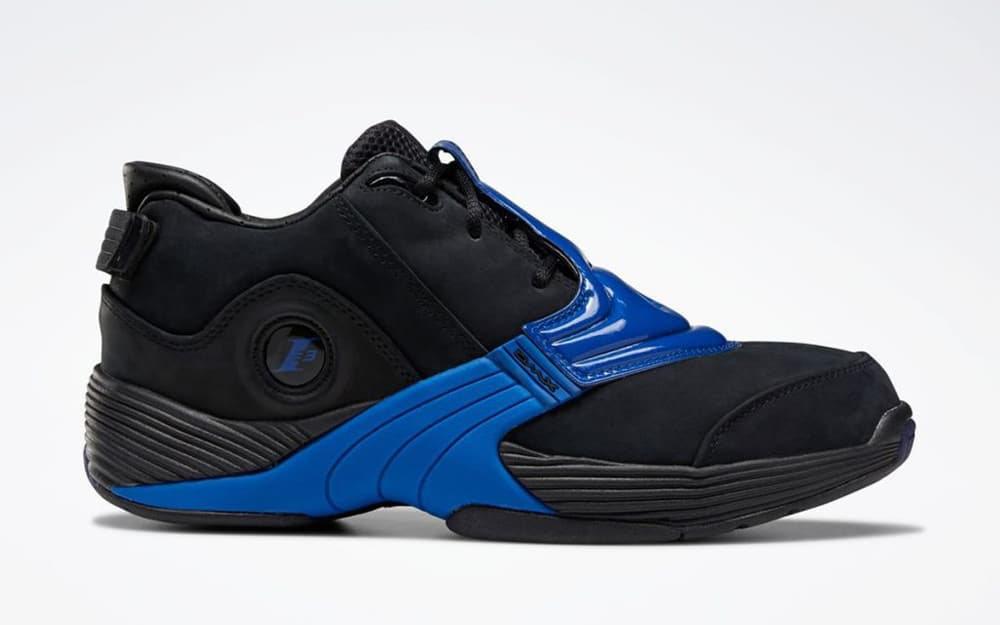 The Reebok Answer 5 to Release in Black