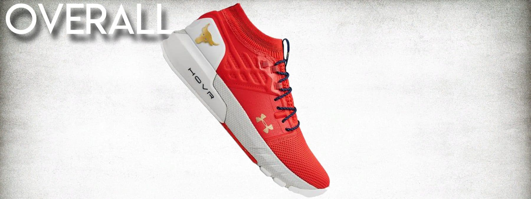 Under Armour Project Rock 2 Performance