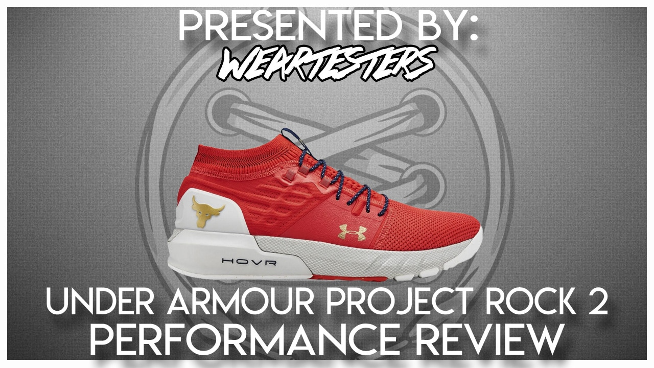 project rock shoes bluetooth