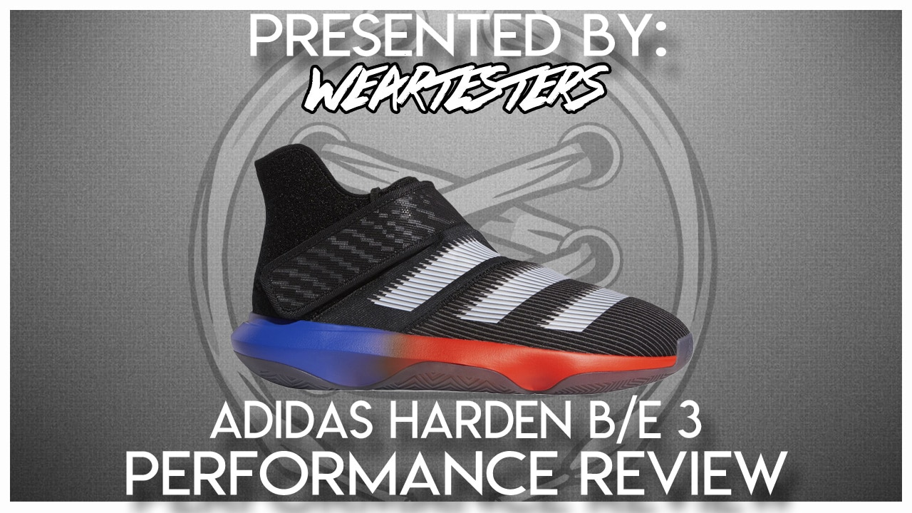 harden 2 weartesters