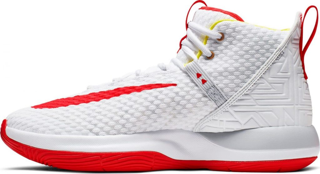 Nike Zoom Rize Side 2