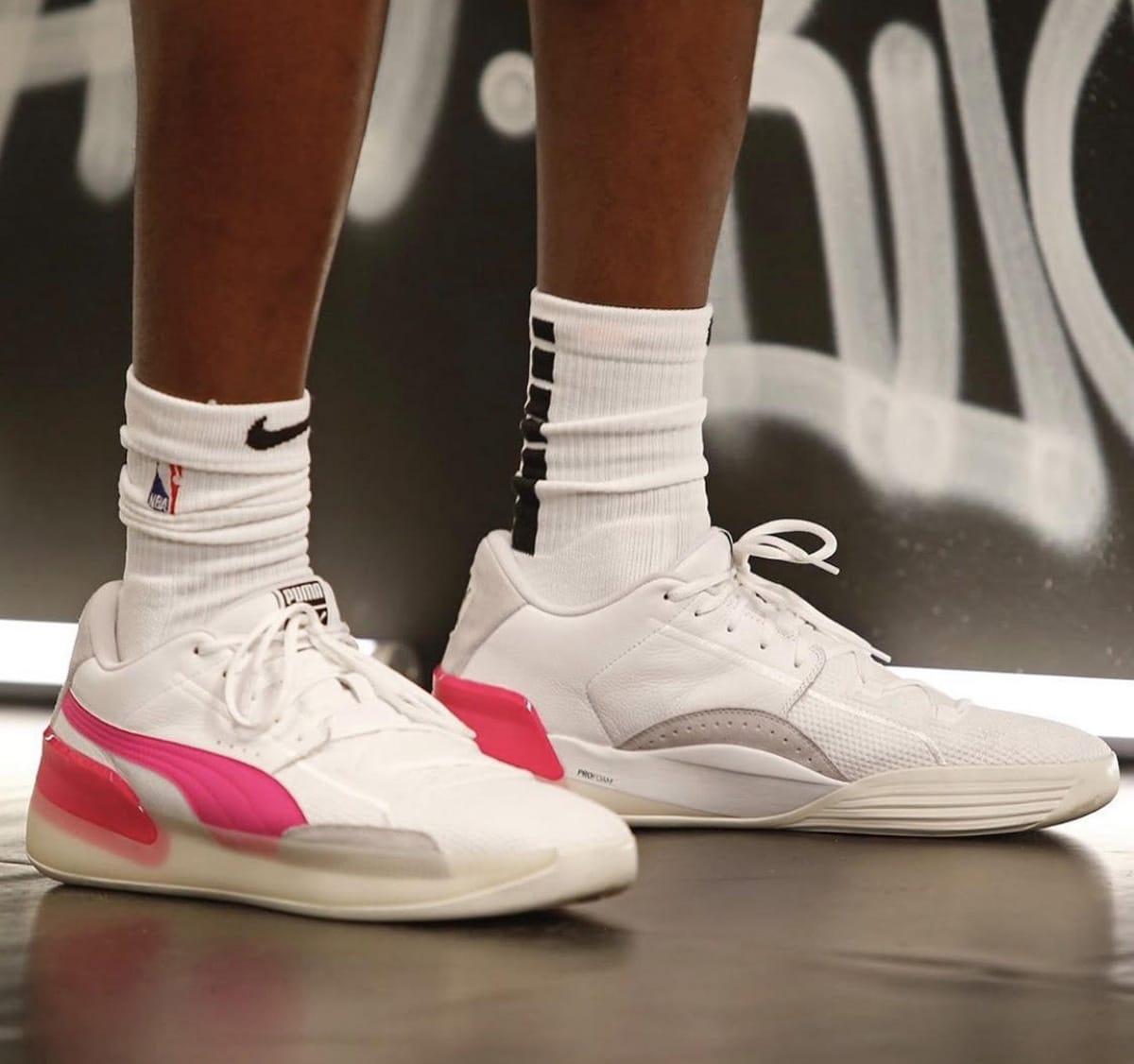 New-PUMA-Basketball-Shoe-2 - WearTesters