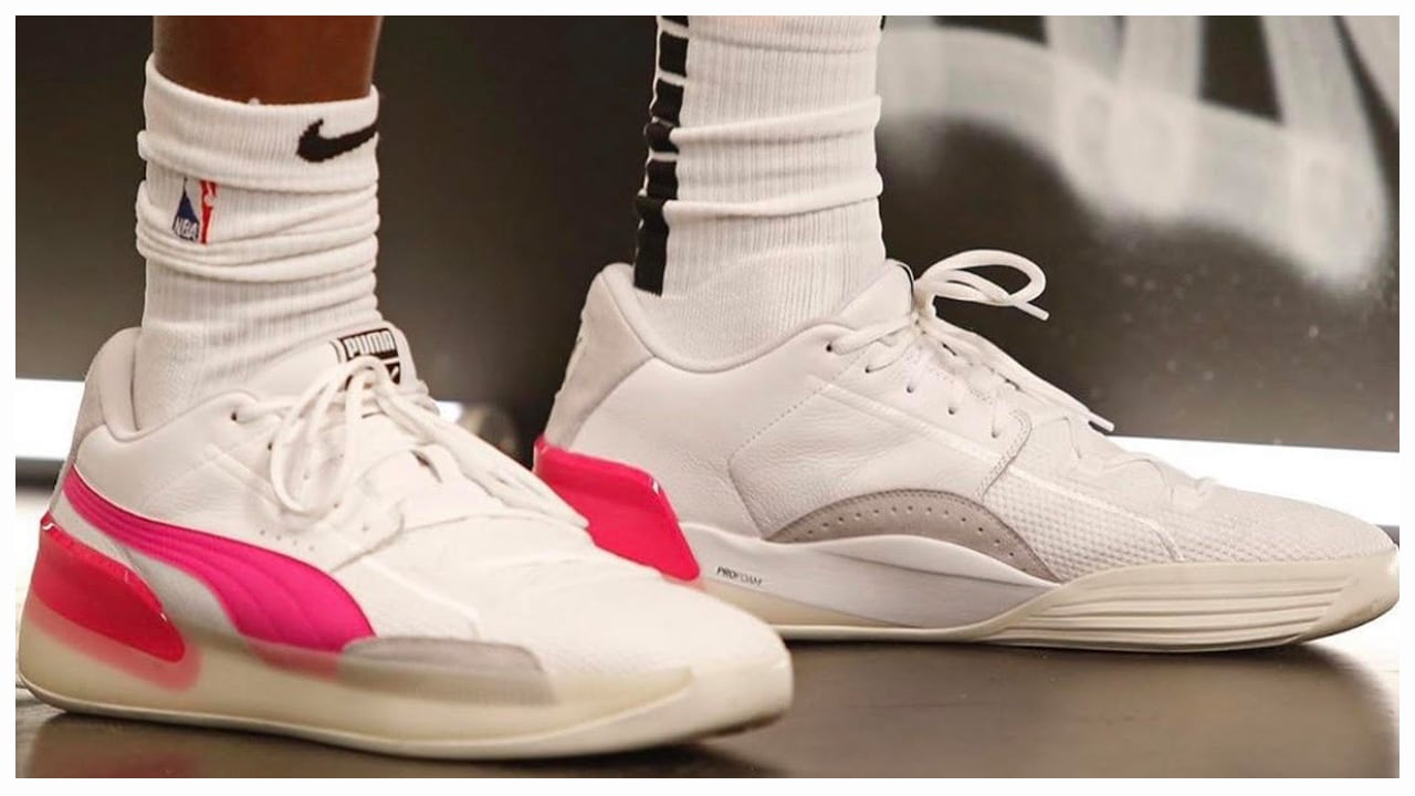PUMA Hoops to Introduce New Cushioning with Upcoming ...