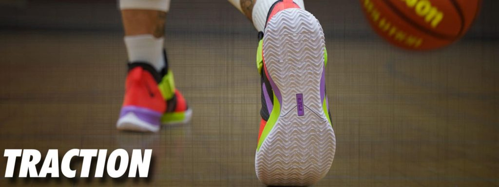 Nike LeBron Soldier 13 Performance