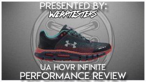 UA HOVR Infinite Featured Image