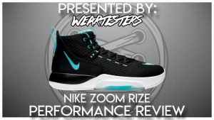 Nike Zoom Rize Performance Review Thumbnail - Best Basketball Shoes