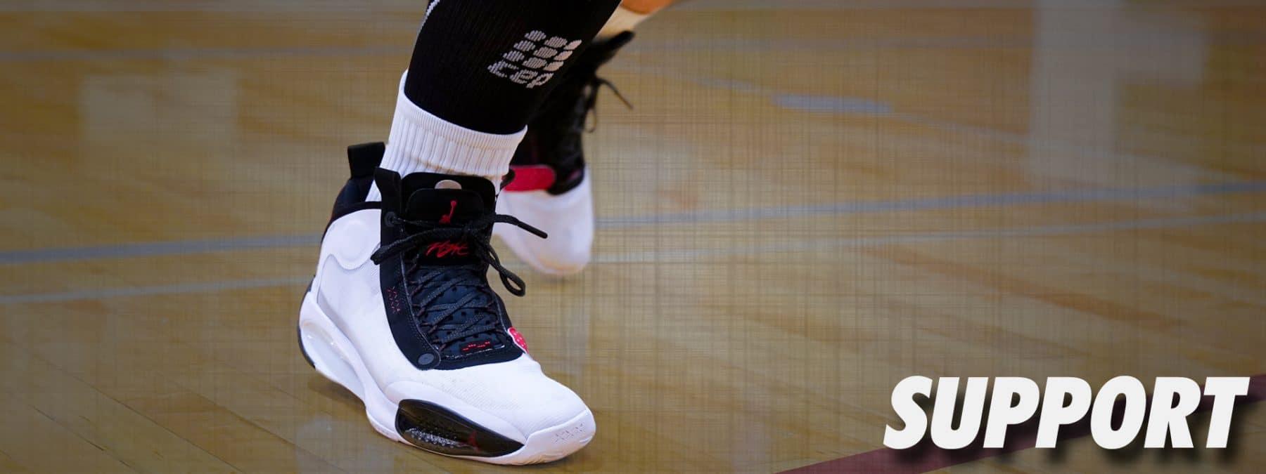 Jordan 34 Support