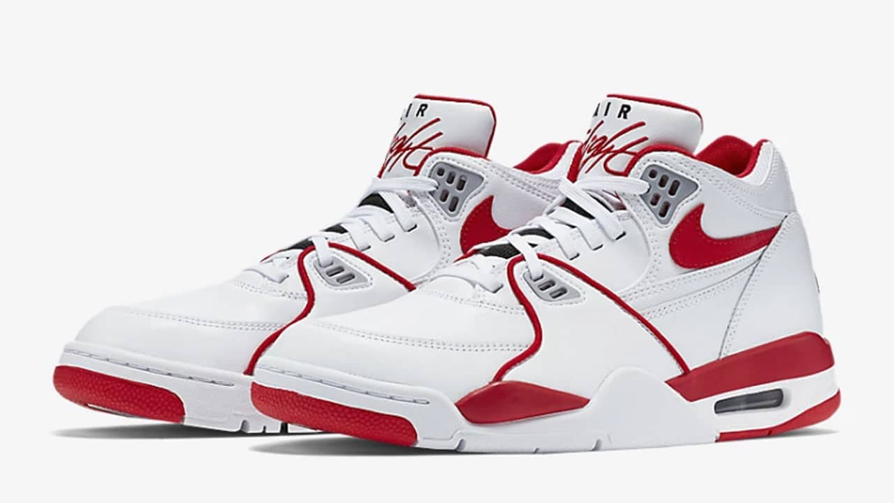Nike's Air Flight 89 LE is Available Now WearTesters