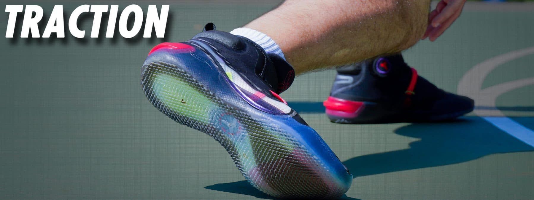 Nike Kobe AD NXT FastFit Performance